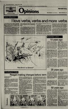 New Braunfels Herald Zeitung, January 13, 1985, Page 7