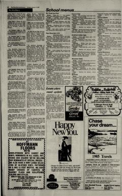 New Braunfels Herald Zeitung, January 13, 1985, Page 26