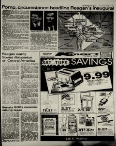New Braunfels Herald Zeitung, January 18, 1985, Page 11