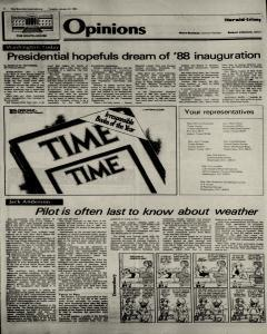 New Braunfels Herald Zeitung, January 22, 1985, Page 4