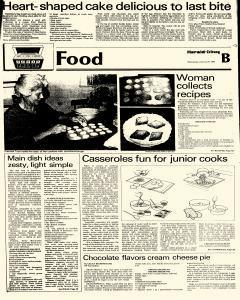 New Braunfels Herald Zeitung, February 06, 1985, Page 10