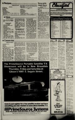 New Braunfels Herald Zeitung, February 06, 1985, Page 15