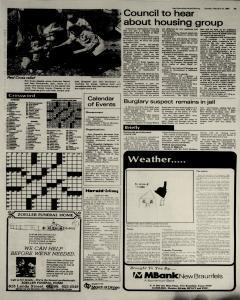 New Braunfels Herald Zeitung, February 10, 1985, Page 3