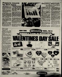 New Braunfels Herald Zeitung, February 10, 1985, Page 5