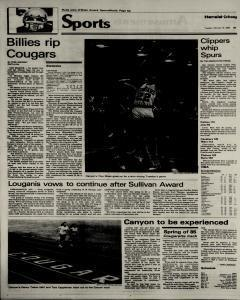 New Braunfels Herald Zeitung, February 19, 1985, Page 8