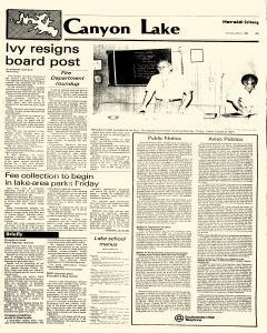 New Braunfels Herald Zeitung, May 02, 1985, Page 5