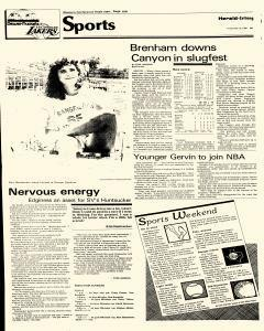 New Braunfels Herald Zeitung, May 10, 1985, Page 8