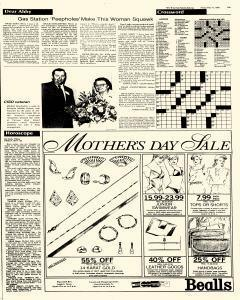 New Braunfels Herald Zeitung, May 10, 1985, Page 11