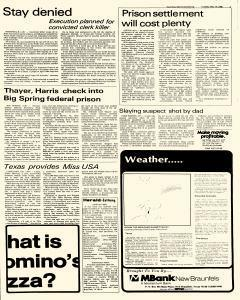 New Braunfels Herald Zeitung, May 14, 1985, Page 3