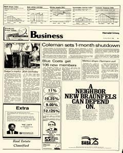 New Braunfels Herald Zeitung, May 19, 1985, Page 5