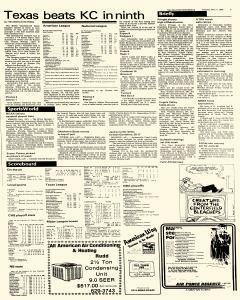 New Braunfels Herald Zeitung, May 21, 1985, Page 7