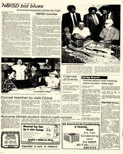 New Braunfels Herald Zeitung, May 23, 1985, Page 2