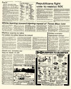 New Braunfels Herald Zeitung, May 23, 1985, Page 8
