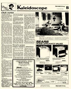 New Braunfels Herald Zeitung, May 23, 1985, Page 11
