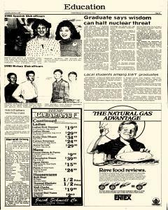 New Braunfels Herald Zeitung, January 04, 1987, Page 5
