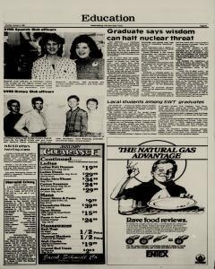 New Braunfels Herald Zeitung, January 04, 1987, Page 6