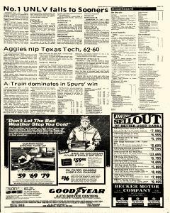 New Braunfels Herald Zeitung, January 18, 1987, Page 21