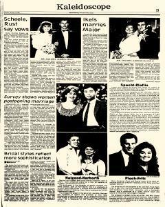 New Braunfels Herald Zeitung, January 18, 1987, Page 25