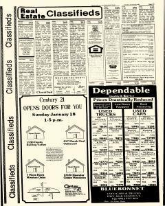 New Braunfels Herald Zeitung, January 18, 1987, Page 23