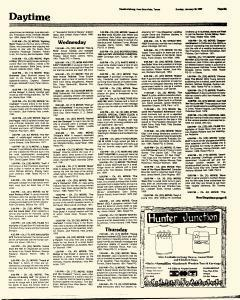New Braunfels Herald Zeitung, January 18, 1987, Page 40