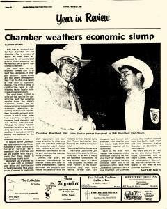 New Braunfels Herald Zeitung, February 01, 1987, Page 29