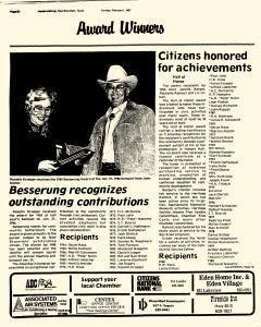 New Braunfels Herald Zeitung, February 01, 1987, Page 37