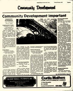 New Braunfels Herald Zeitung, February 01, 1987, Page 50