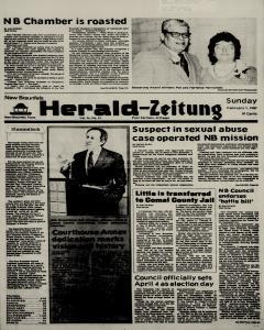 New Braunfels Herald Zeitung, February 01, 1987, Page 2