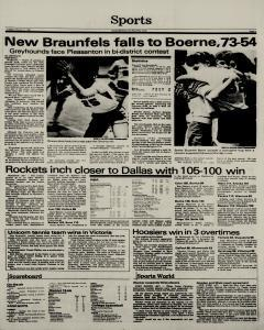 New Braunfels Herald Zeitung, February 17, 1987, Page 5