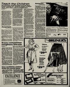 New Braunfels Herald Zeitung, February 19, 1987, Page 3