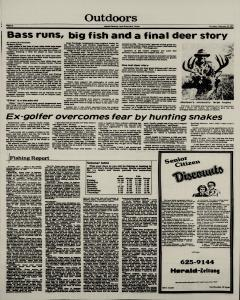New Braunfels Herald Zeitung, February 19, 1987, Page 10