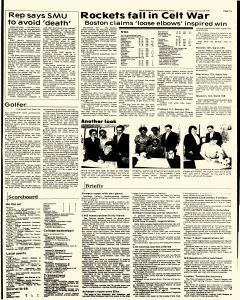 New Braunfels Herald Zeitung, February 20, 1987, Page 11