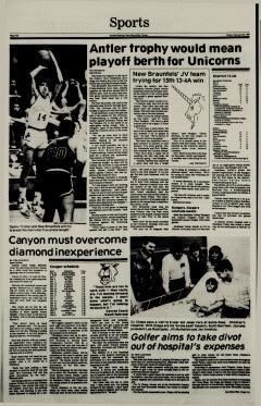 New Braunfels Herald Zeitung, February 20, 1987, Page 10
