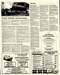 New Braunfels Herald Zeitung, May 03, 1987, Page 13