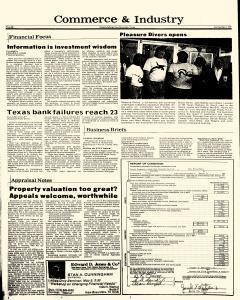 New Braunfels Herald Zeitung, May 03, 1987, Page 25