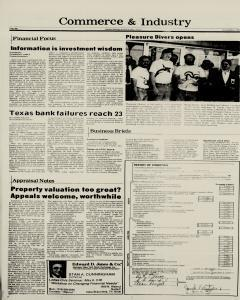 New Braunfels Herald Zeitung, May 03, 1987, Page 22