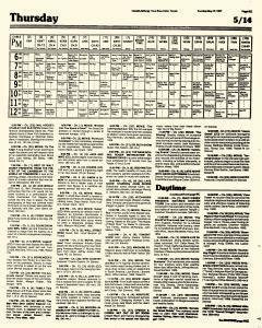 New Braunfels Herald Zeitung, May 08, 1987, Page 24