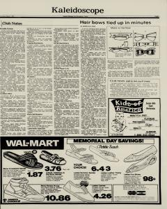 New Braunfels Herald Zeitung, May 21, 1987, Page 8
