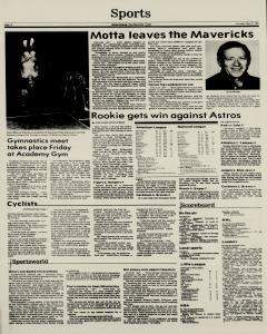 New Braunfels Herald Zeitung, May 21, 1987, Page 11