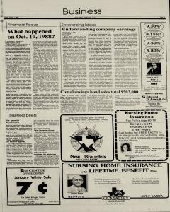New Braunfels Herald Zeitung, January 01, 1989, Page 5