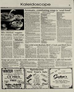 New Braunfels Herald Zeitung, January 11, 1989, Page 15
