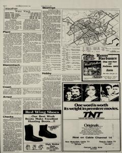 New Braunfels Herald Zeitung, January 15, 1989, Page 2