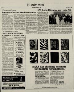 New Braunfels Herald Zeitung, January 15, 1989, Page 6