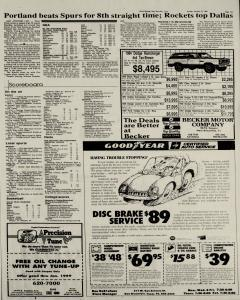 New Braunfels Herald Zeitung, January 15, 1989, Page 15