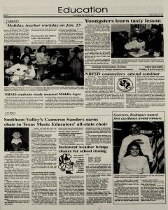 New Braunfels Herald Zeitung, January 15, 1989, Page 20