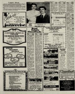 New Braunfels Herald Zeitung, January 15, 1989, Page 21