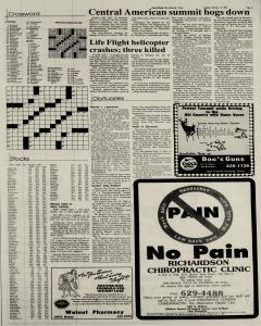 New Braunfels Herald Zeitung, February 14, 1989, Page 3