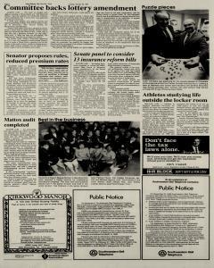 New Braunfels Herald Zeitung, February 28, 1989, Page 4