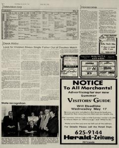 New Braunfels Herald Zeitung, May 02, 1989, Page 4
