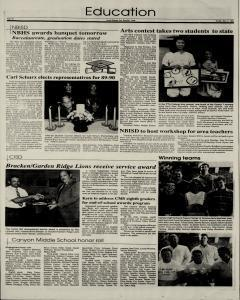New Braunfels Herald Zeitung, May 21, 1989, Page 20